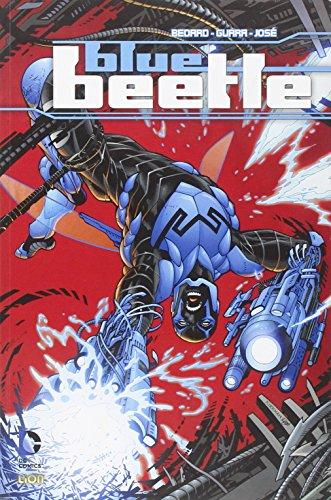 9788866910619: Blue Beetle: 1