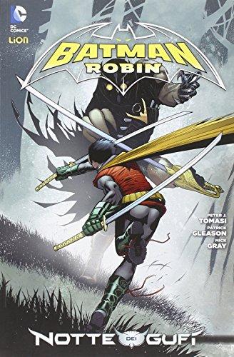 9788866911661: Batman e Robin: 3