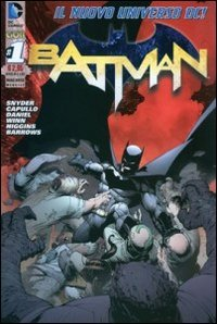 9788866912798: Batman: 1