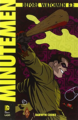 9788866913382: Before Watchmen Minutemen N° 2