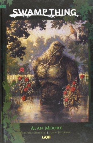 9788866913481: Swamp Thing di Alan Moore Vol. 1