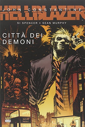 9788866915430: Città dei demoni. Hellblazer