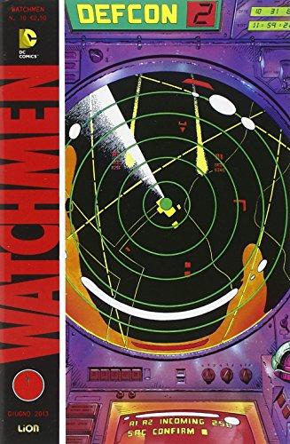 9788866915713: Watchmen