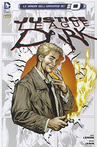 9788866917182: Justice League Dark, Vol. 2: Books of Magic