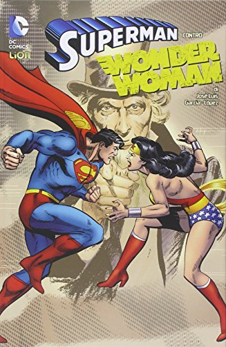 9788866917458: Superman contro Wonder Woman
