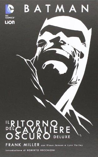9788866917564: Batman. Il ritorno del cavaliere oscuro