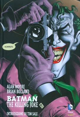9788866917977: The killing Joke. Batman