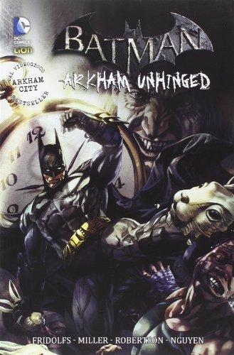 9788866918844: Arkham Unhinged. Batman: 2