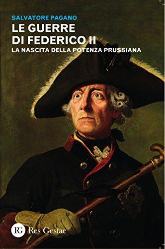 Le guerre di Federico II. La nascita: Salvatore Pagano