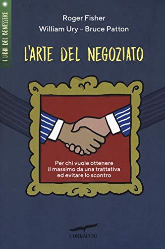9788867005529: L'arte del negoziato