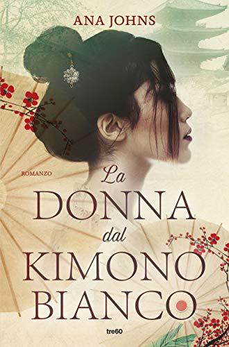 9788867025589: La donna dal kimono bianco