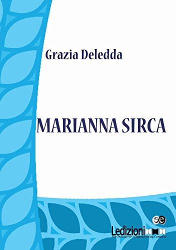 9788867053346: Marianna Sirca