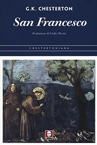 9788867085477: San Francesco