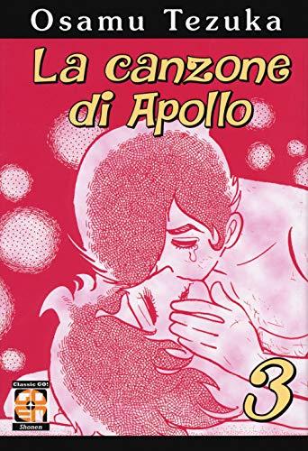9788867128907: La canzone di Apollo (Vol. 3)