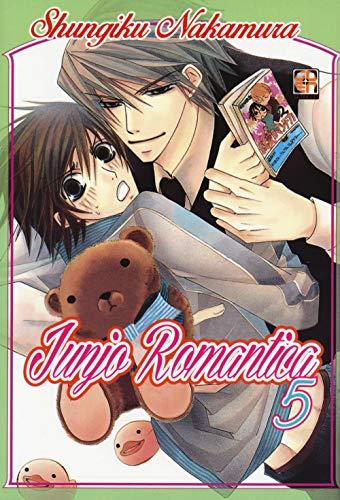 9788867128952: Junjo romantica (Vol. 5)