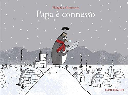 9788867144877: Papà è connesso (Album)