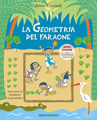 9788867149179: La geometria del faraone. Nuova ediz.