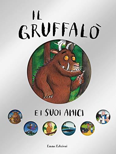 9788867149629: Il Gruffalò e i suoi amici