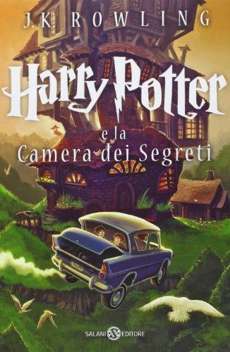 9788867155965: Harry Potter e la camera dei segreti vol. 2 (Italian Edition)