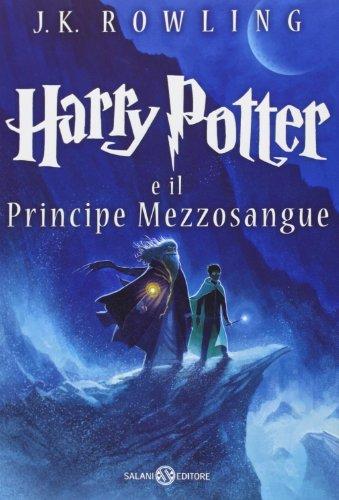 9788867156009: Harry Potter e il Principe Mezzosangue vol. 6