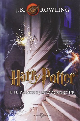 9788867158171: Harry Potter e il Principe Mezzosangue (Vol. 6)