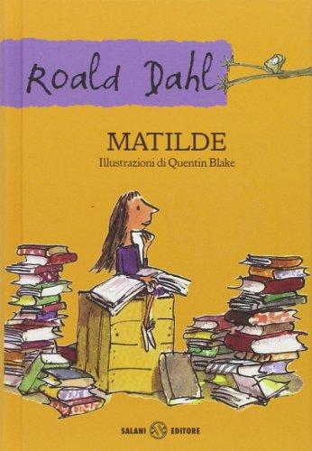9788867158782: Matilde