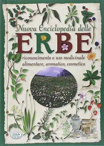 9788867210305: Nuova enciclopedia delle erbe