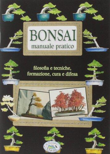 9788867210817: Bonsai. Manuale pratico