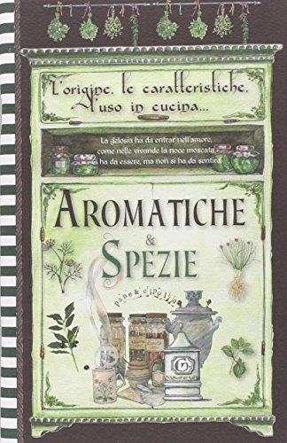 9788867211821: Aromatiche & spezie. Pane e cipolla