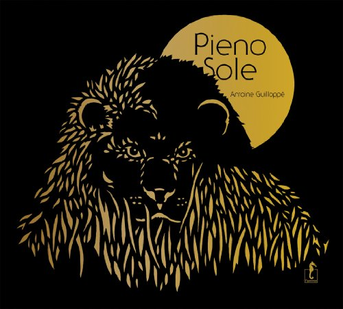 Pieno sole. Ediz. illustrata (9788867220113) by Antoine Guilloppé