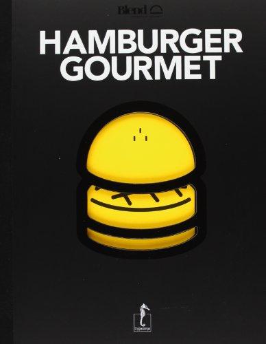 9788867220380: Blend hamburger gourmet