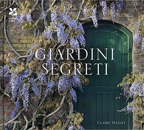 9788867223107: Giardini segreti