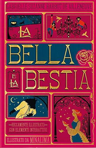 9788867225088: La Bella e la Bestia. Ediz. integrale