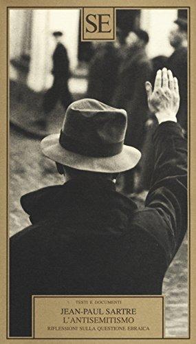 9788867231485: L'antisemitismo. Riflessioni sulla questione ebraica (Testi e documenti)