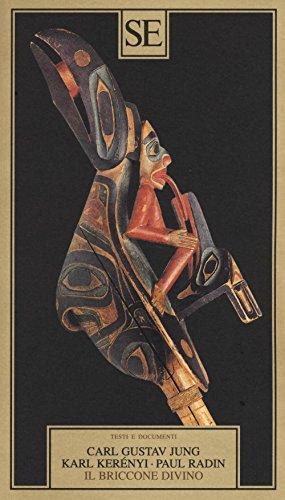 Il briccone divino: Jung, Carl G./