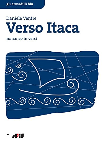 Verso Itaca: Daniele Ventre
