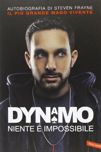 9788867311507: Dynamo. Niente è impossibile (Personaggi)