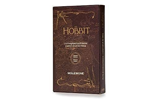 Moleskine The Hobbit Limited Edition Giftbox (Moleskine Limited Edition): Moleskine