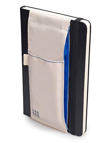 9788867326549: Moleskine Large Khaki Beige Tool Belt (Notebook Accessories)