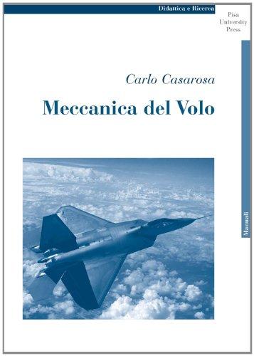 9788867410163: Meccanica del volo
