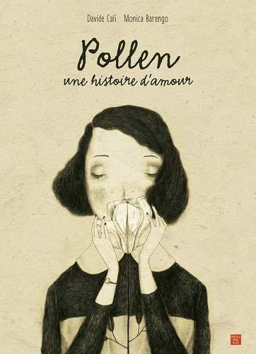 9788867450176: Polline. Una storia d'amore. Ediz. francese