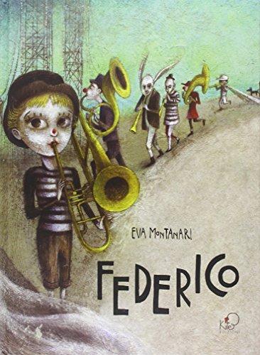 9788867450466: Federico