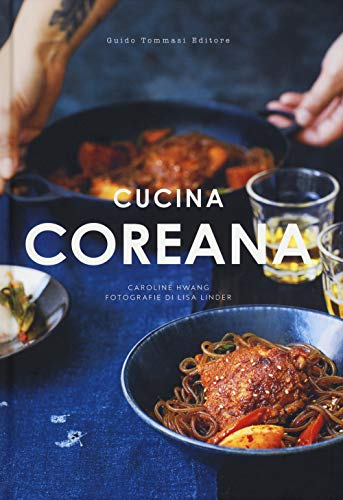 9788867532278: Cucina coreana