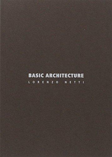 9788867640737: Basic architecture