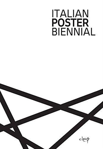 9788867874842: Italian Poster biennial (Storia dell'arte e museologia)