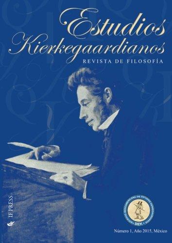9788867880805: Estudios Kierkegaardianos: Revista de filosofía (2015) (Spanish Edition)