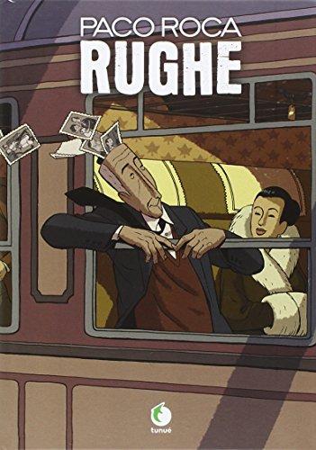 9788867902002: Rughe (Prospero's books)