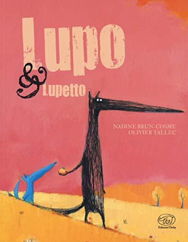 9788867996278: Lupo & Lupetto. Ediz. a colori