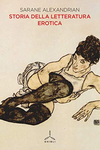 Storia della letteratura erotica: Alexandrian, Sarane