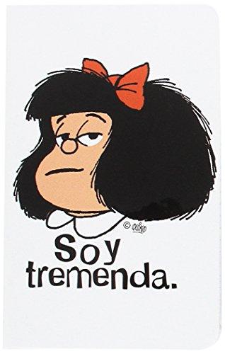 9788868212186: CUADERNO MAFALDA SOY TREMENDA